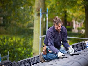 Roof Repair Wanstead